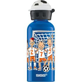 Sigg Kids Bottle 0,4l blue/white